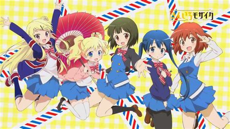 download anime infinite stratos season 2 bd hello kiniro mosaic bd subtitle indonesia 1 12 end