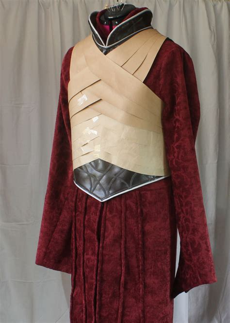 Learn Something New The Hobbit Lord Elrond Costume
