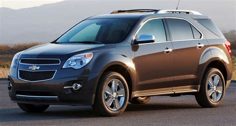 Used 2013 Chevrolet Equinox For Sale