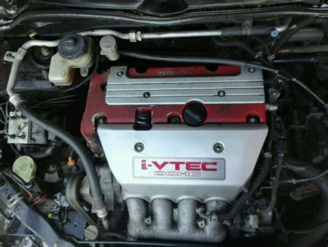 Civic Type R Engine by Honda Civic Type R Engine K20 Ep3 2004 In Ketley