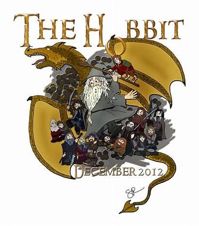 Hobbit Clipart Clip Bilbo Cliparts Library Designlooter
