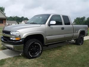 2002 Chevrolet Silverado 2500hd - Pictures