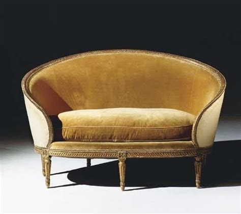 Funky Settees by Canape Corbeille Sofa Settee Sofa Furniture Funky
