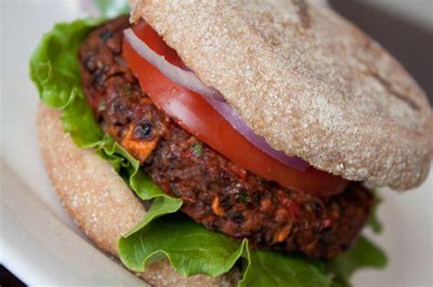 black bean burger recipe vegan 4 great vegetarian bean recipes can you stay for dinner