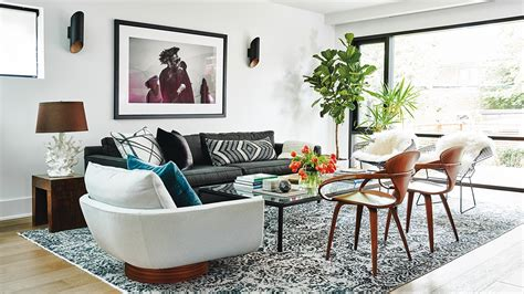 Interior Design — How To Warm Up A Modern Home  Youtube