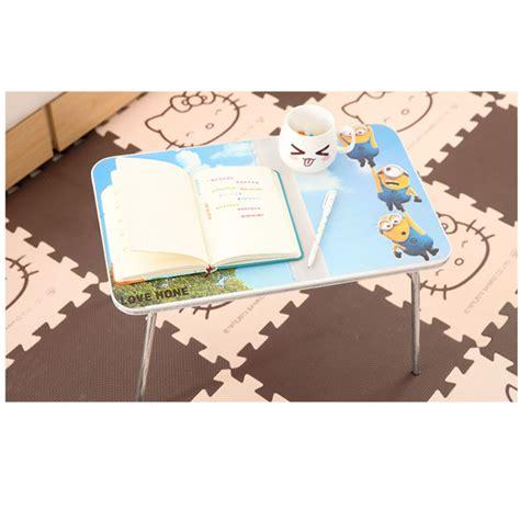 bureau en gros ordinateur portable achetez en gros petit réglable table en ligne à des