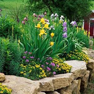Große Steine Für Garten : ideen f r gartenmauer naturstein gro e steine garten pinterest natursteine steine und g rten ~ Buech-reservation.com Haus und Dekorationen