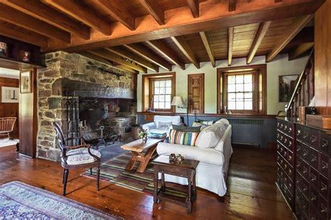 colonial room interior design history colonial decor historic home