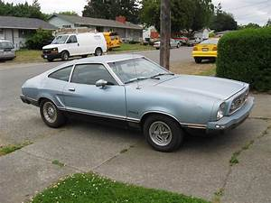neenee69 1975 Ford Mustang II Specs, Photos, Modification Info at CarDomain