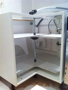 Ikea Meuble D Angle : meuble angle cuisine buffet de cuisine cbel cuisines ~ Teatrodelosmanantiales.com Idées de Décoration
