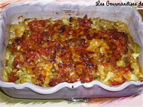 http 750g com fiche de cuisine recette gratin de courgettes à la provençale 750g