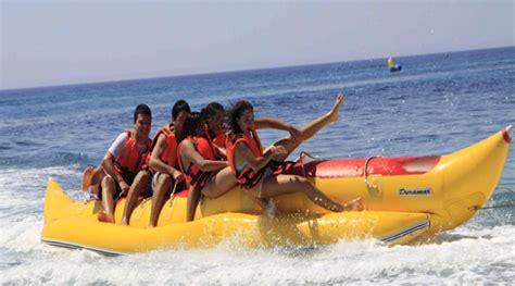 Banana Boat Excursion by Banana Boat Excursion In Sharm El Sheikh
