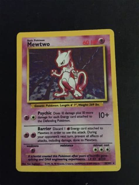 Chilling reign (6/18), battle styles (3/19), shining fates (2/19), vivid voltage (11/13). Mewtwo 10/102 Holo Rare Pokemon Card -- Antique Price Guide Details Page