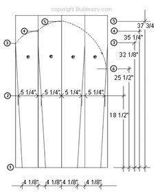 pdf diy adirondack chair plans tall download adirondack