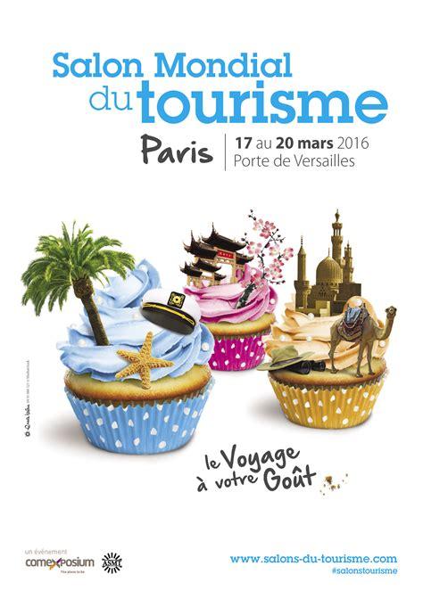 Les Tendances Voyage Au Salon Mondial Du Tourisme à Paris