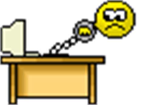 smiley bureau mon métier 4 bureau smiley emoticone le gif bouge sa cité smiley