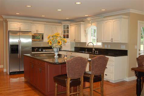 remodeled kitchens with islands why is my kitchen remodel estimate so high 4695
