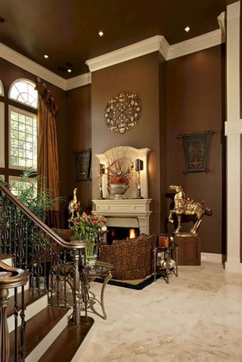 awesome brown color scheme ideas  awesome living