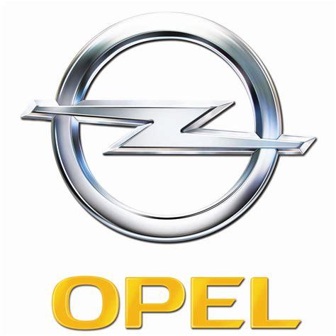 opel logo 2013 geneva motor show