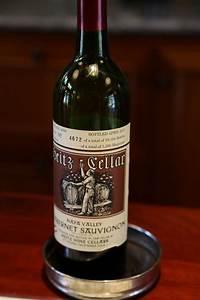 Heitz Cellar - The Napa Wine Project