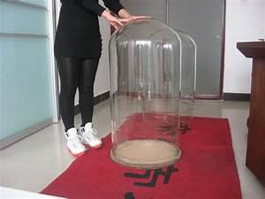 Cloche En Verre Pas Cher : cloche en verre grand diametre ustensiles de cuisine ~ Teatrodelosmanantiales.com Idées de Décoration