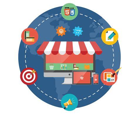 Interneta Veikalu Izstrāde un Dizains [E-komercija] 🎯 ...