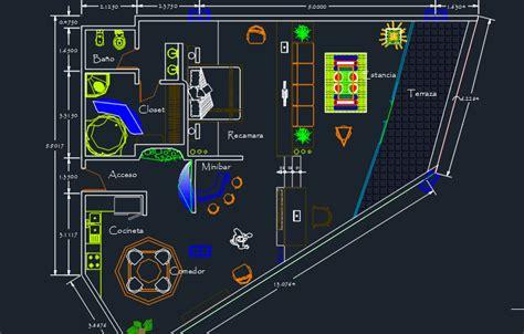 stars family hotel  pool  parking  dwg design
