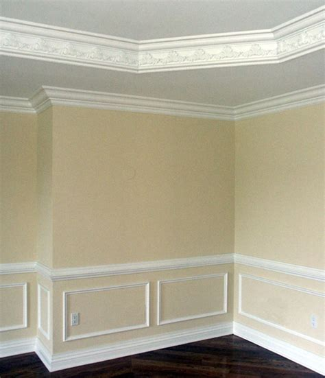 molding for walls gallery interior wall moulding design ideas gallery wall and