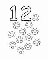 Coloring Number Pages Printable Print Preschool Numbers Worksheets Worksheet Learning Bestcoloringpagesforkids Sheets Easy Activities Kindergarten Miscellaneous sketch template