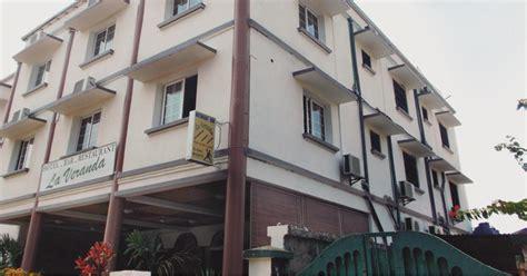 hotel la veranda la v 233 randa hotel hotel restaurant tamatave