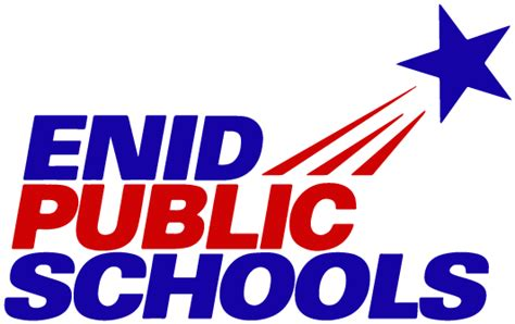 enid public school home