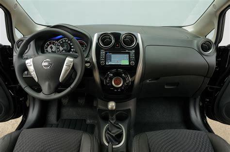 Al Volante Nissan Note by Prova Nissan Note Scheda Tecnica Opinioni E Dimensioni 1 5