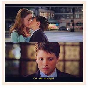 Love Little Manhattan And Josh Hutcherson Omg This Movie