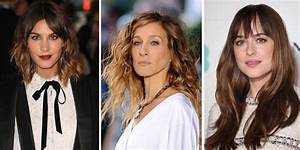 Coupe De Cheveux Pour Visage Long : quelle coupe de cheveux pour mon visage long ~ Melissatoandfro.com Idées de Décoration