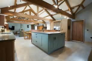 kitchen islands plans barn conversion by www thinkplans co uk thinkplans co uk