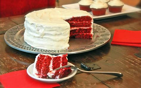 cottage baker original waldorf astoria red velvet cake