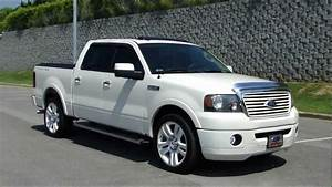 2008 Ford F 150 Limited Edition For Sale