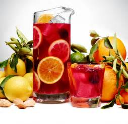 Red Sangria Recipes with Fruit and Wine