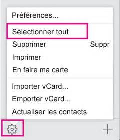 Selectionner Toute Les Photos Dans Icloud A Telecharger