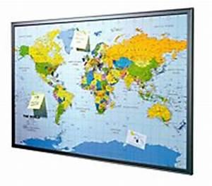 Weltkarte Auf Pinnwand : xxl panorama kinder weltkarte buch bei bestellen ~ Markanthonyermac.com Haus und Dekorationen