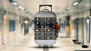 Traveling And Tourism Prezi Presentation 3d Infographic