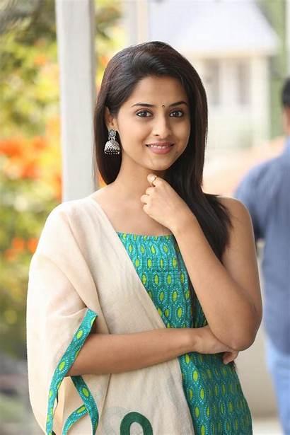 Actress Arthana Binu Latest Vijayakumar Stills South