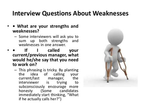 How To Mention Strength And Weakness In Interviews by What Is Your Greatest Weakness Questions Manu Melwin