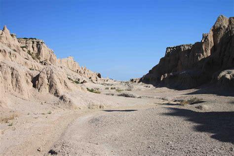 Badlands National Park Attractions