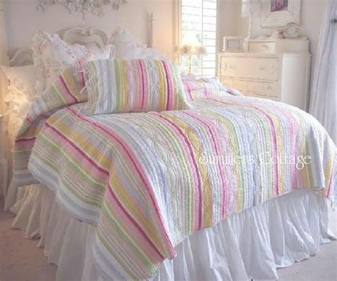 blue and yellow shabby chic bedding 102 best images about cottage or shabby chic bedroom or bedding on pinterest romantic shabby