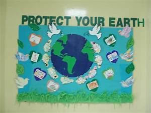Save Planet Earth! The Friday Class