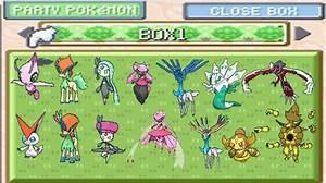 Unobtainable Shiny Pokémon | Pokémon Amino