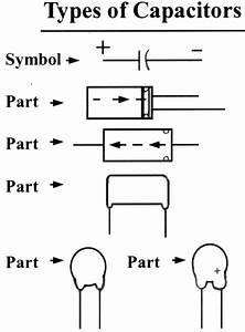 capacitors elprocus pinterest With electrolytic capacitors picture of good electronic circuit