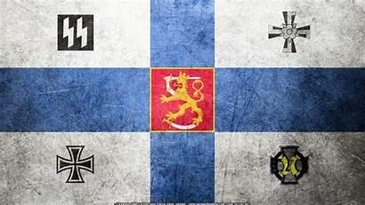 Ss Finnish Waffen Finland Wallpapers Background