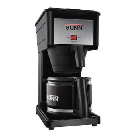 Bunn Velocity Brew 10 Cup Original Home Coffee Maker GRB   The Home Depot